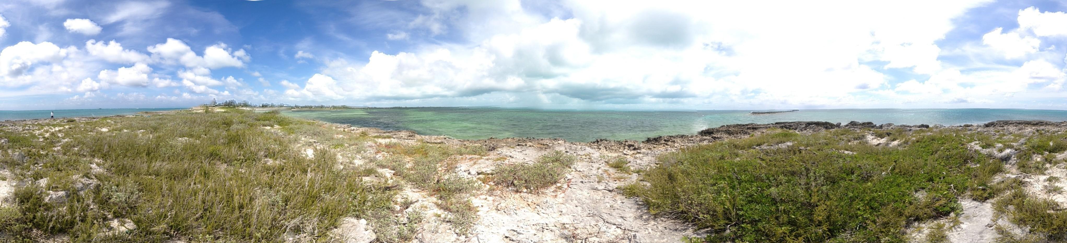 Bimini Bahamas Late Summer